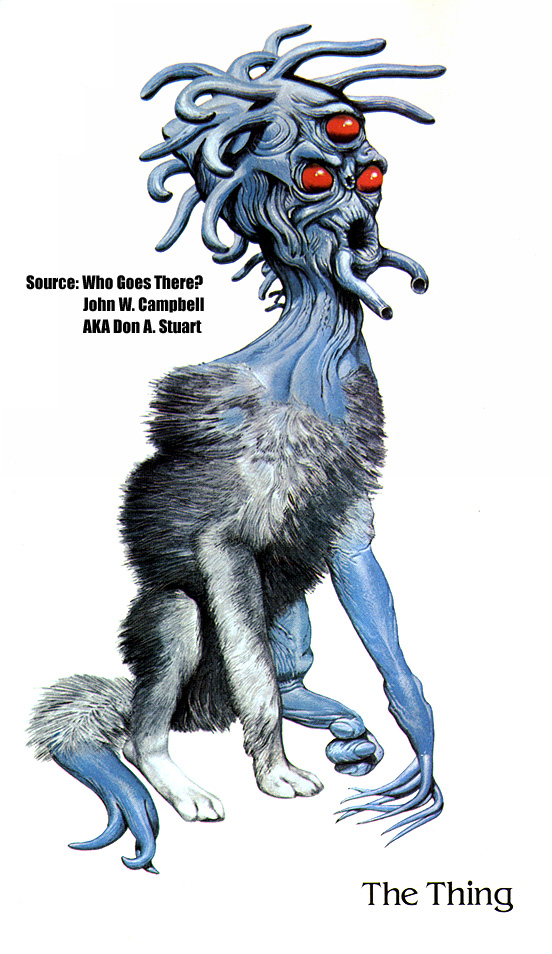 Barlowe's Guide to Extraterrestrials: Great Aliens from ...